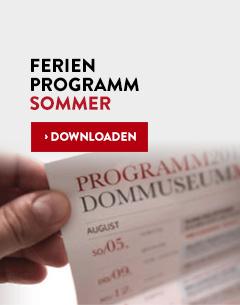Das Ferienprogramm im Dommusuem Mainz