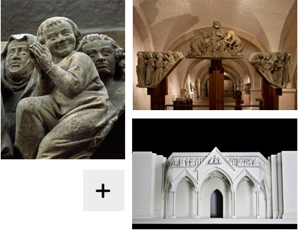Sammlung im Dommuseum Mainz