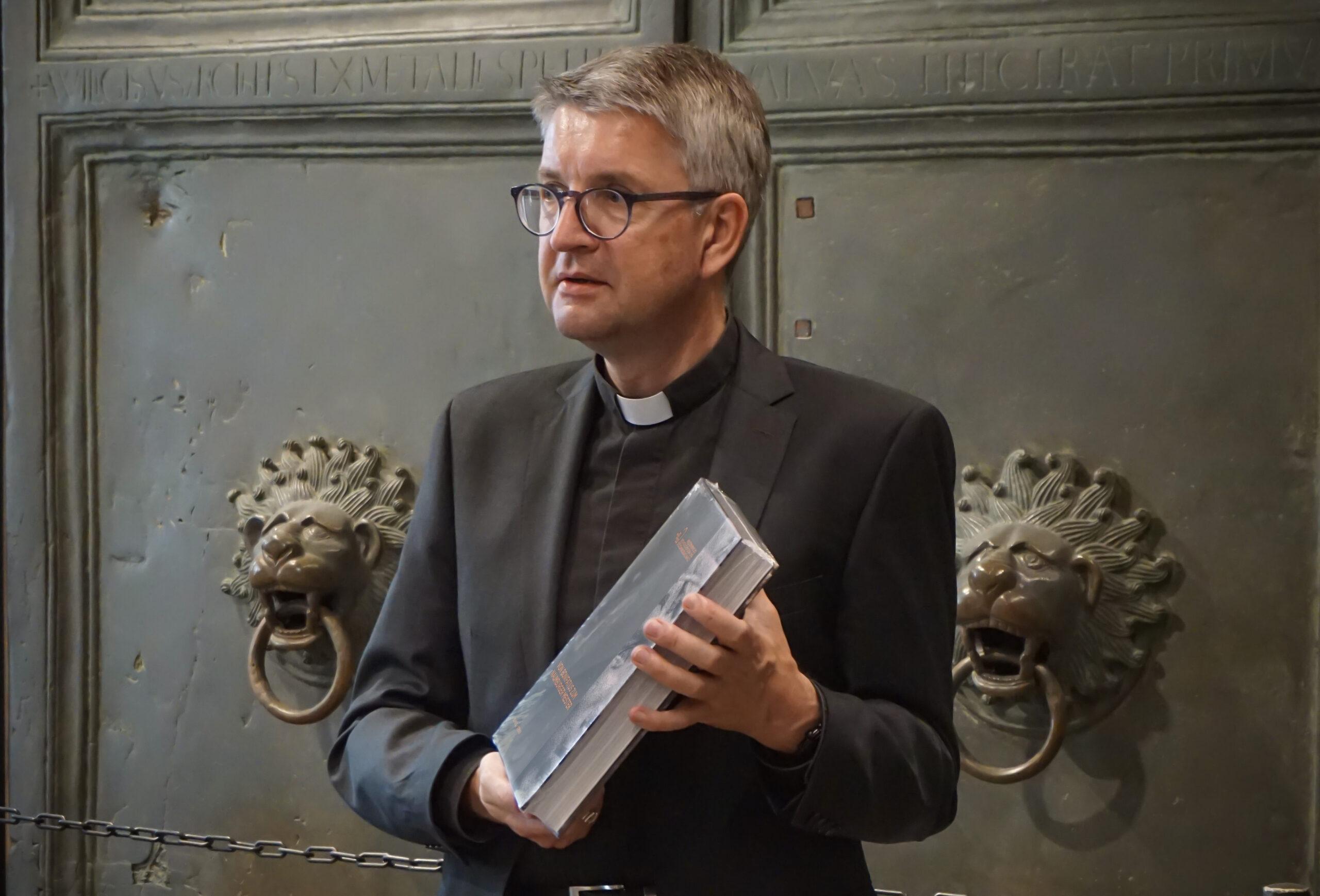 Bischof Peter Kohlgraf